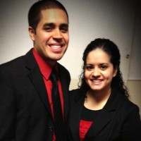 Mike & Desiree Borrero - Bible Quizzing